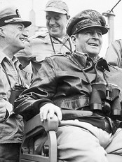 General Douglas MacArthur (AP)