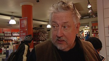 Video Leif GW Persson