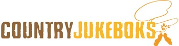 Country Jukeboks, logo.