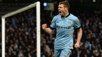 LIVERPOOL-MAN CITY-MILNER