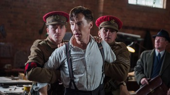 The Imitation Game - Foto: SF Norge AS /