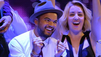 Guy Sebastian i Eurovision Song Contest