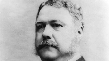 President Chester A. Arthur - Foto: Library of Congress /