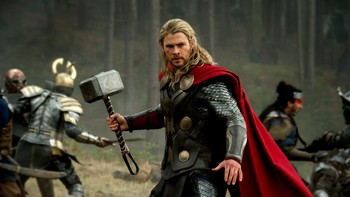 Thor: The Dark World - Foto: JAY MAIDMENT / The Walt Disney Company Nordic