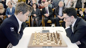 Switzerland Chess Challenge