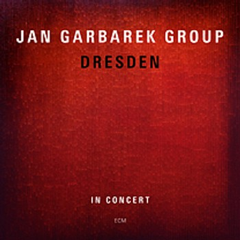 Jan Garbarek - Dresden