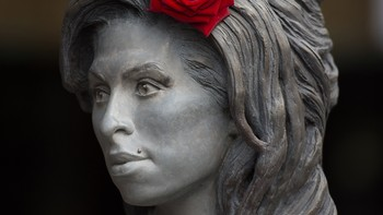 Amy Winehouse - Foto: Tim Ireland / Ap