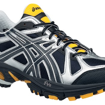 Asics Gel trail Sensor - Asics Gel Trail Sensor - Foto: Camera 2 /