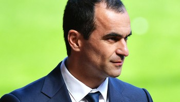 Roberto Martinez - Foto: PAUL ELLIS / Afp