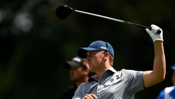 GOLF/ PGA: The Barclays - First Round