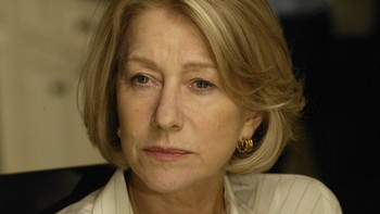 Helen Mirren i The Clearing (2004) - Helen Mirren i The Clearing (2004). - Foto: Fox film /