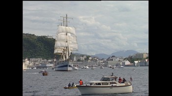 Video Tall Ships-motstand - Foto: Nyhetsspiller /