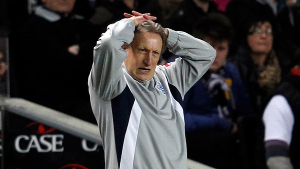 Neil Warnock - Foto: EDDIE KEOGH / Reuters