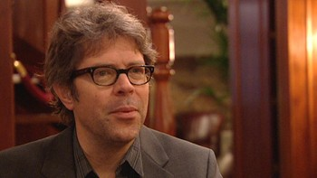 Video Intervju med Jonathan Franzen