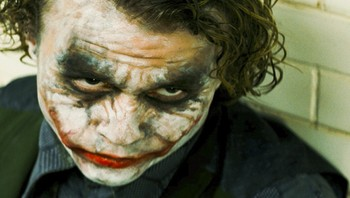 The Joker - Foto: Photo Courtesy of Warner Bros. P /