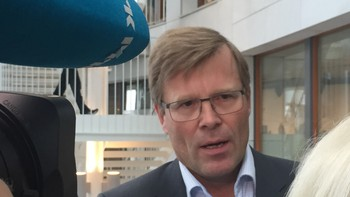 Per Harald Kongelf, Norges-sjef i Aker Solutions
