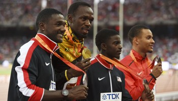 ATHLETICS-WORLD-2015-PODIUM