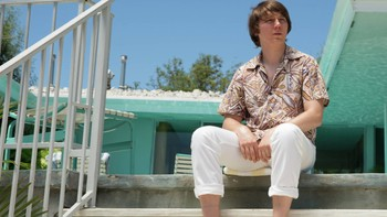 Love & Mercy - STRANDGUTT: Paul Dano får skryt for hvordan han fremstiller en ung Brian Wilson i filmen «Love and Mercy». - Foto: Photo Courtesy of TIFF /
