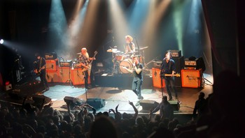 Eagles of Death Metal på Bataclan