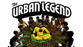 The Urban Legend