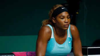 Serena Williams - Foto: EDGAR SU / Reuters