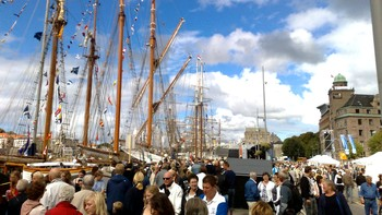 Tall Ships´ Races