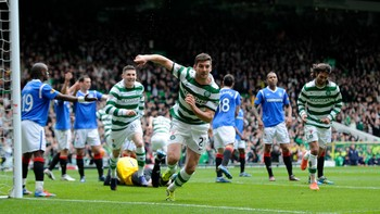 Old Firm-derby