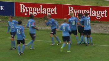 Video Bryne - Sandnes Ulf