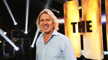 Steve Lillywhite og The Hit - Foto: Anette Torjusen / NRK