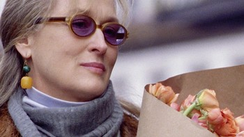 Maryl Streep i The Hours - Meryl Streep i storfilmen 'The Hours'. - Foto: Miramax/Paramount Pictures /