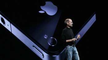 Video Steve Jobs - lansering av iPhone 4