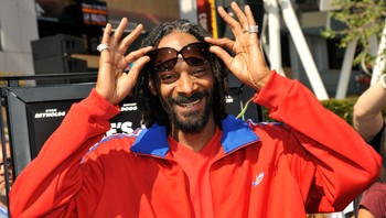 Snoop Dogg - ORIGINAL G: Snoop Dogg letter på sløret overfor NRK.nos lesere - med caps locken på. - Foto: Chris Pizzello / Ap