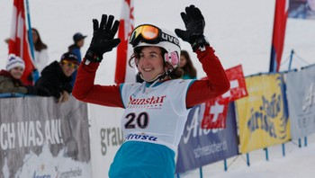 Switzerland Snowboard World Cup - Foto: Jakob Menoli / Ap