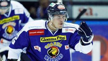 Tommy Kristiansen, Sparta Warriors