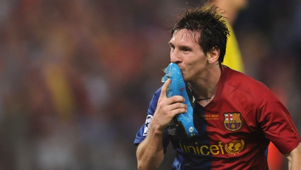 Lionel Messi - Foto: CHRISTOPHE SIMON / AFP