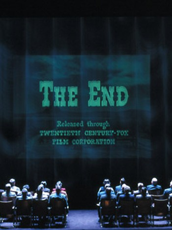 The End - Foto: Flanders Opera /