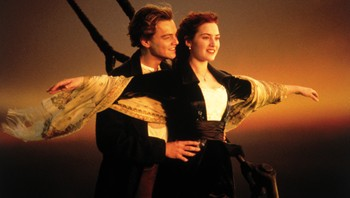 Film-Titanic 3D First Look Kate Winslet, Leonardo DiCaprio