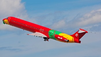 Danish Air Transport OY-RUE