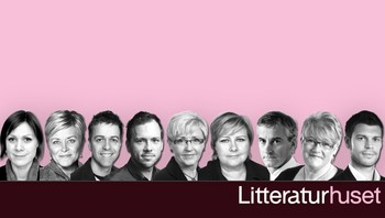 Litteraturhusets partilederforedrag