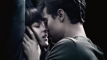 Plakat for Fifty Shades of Grey