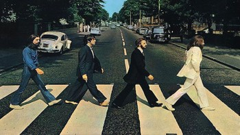 Video DeLillos i Abbey Road