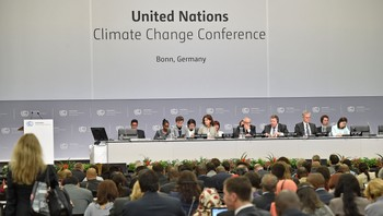 Germany UN Climate Talks
