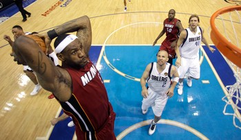 LeBron James - Foto: POOL / Reuters