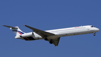 Air Algerie SwiftairReuters