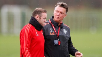 SOC/ Manchester United Training