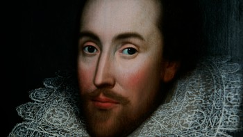 Shakespeare - Shakespeare skal hatt hjelp av forfatteren Thomas Middleton på «All's Well That Ends Well». - Foto: LEFTERIS PITARAKIS / AP