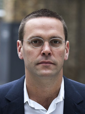 James Murdoch, toppsjef i News International.