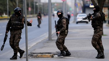 TURKEY-CRIME-JUSTICE-POLICE