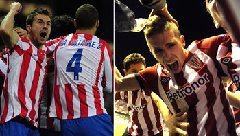 Atletico og Athletic