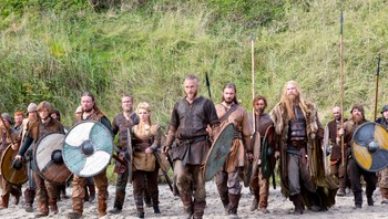 TV-Vikings